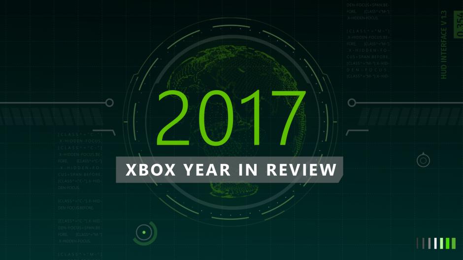 Un-anno-su-Xbox