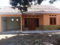 Rumah Baru dan Murah di pinggiran Kota Bogor
