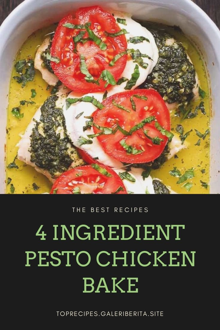 4 INGREDIENT PESTO CHICKEN BAKE | chicken aeasy dinners, chicken ovens chicken cooking, chicken families, chicken soysauce, chicken crockpot, chicken easy recipes, chicken dinners, chicken sauces, chicken lowcarb, chicken families, chicken crockpot, chicken olive oils, chicken lowcarb, chicken glutenfree, chicken dinners, chicken families, chicken stirfry, chicken recipesfor, chicken greek yogurt, chicken sour cream, chicken meals, chicken green onions, chicken comfort foods, chicken products, chicken hot sauces, chicken ovens, chicken healthy, chicken bread crumbs, chicken red peppers, chicken white wines, chicken simple, chicken veggies, chicken blackbeans, chicken garlic, chicken brown rice, chicken low carb, chicken crock pot, chicken easy recipes, chicken gluten free, chicken dinners, chicken soy sauce, chicken week night meals, chicken crock pot, chicken low car  #chickenrecipes #bakedchicken #chickenthighs #butterchicken #crockpotchicken #chickenhealthy #chickenenchiladas #chickenparmesan #chickencasserole #chickenandrice #chickenpasta #chickeneasy #chickendinner #orangechicken #chickenpiccata #chickenmarsala #chickenmarinade #chickenspaghetti #lemonchicken #teriyakichicken #chickenpotpie #chickenfajitas #ranchchicken #chickenalfredo #friedchicken #chickentenders #chickensalad #chickentacos #shreddedchicken #slowcookerchicken #bbqchicken #grilledchicken #chickenwings #chickensoup #stuffedchicken #chickenchili #wholechicken