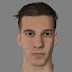 Santi Mina Fifa 20 to 16 face