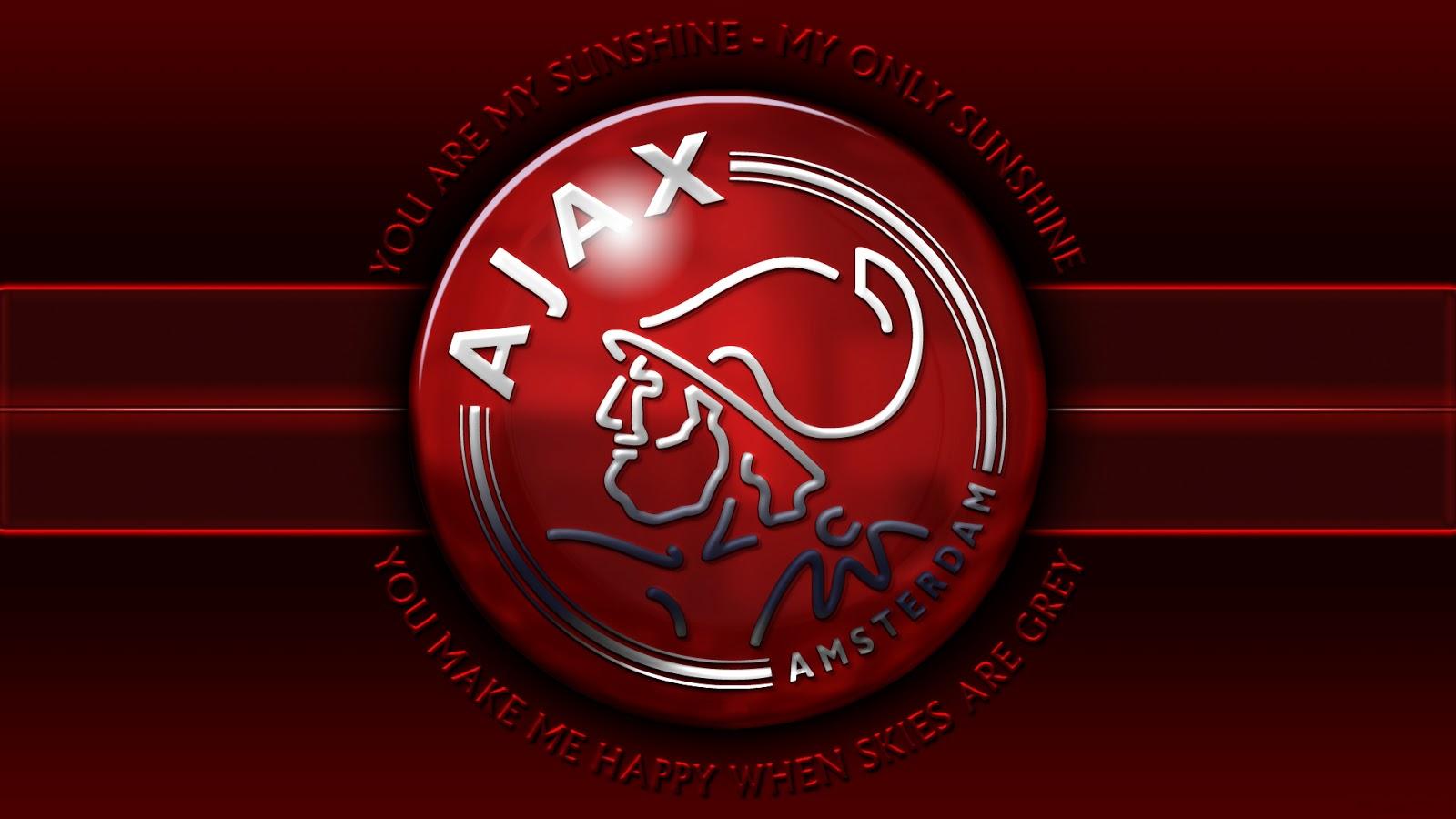 AFC Ajax ~ Club S10