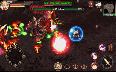 Zenonia S Rifts in Time apk obb