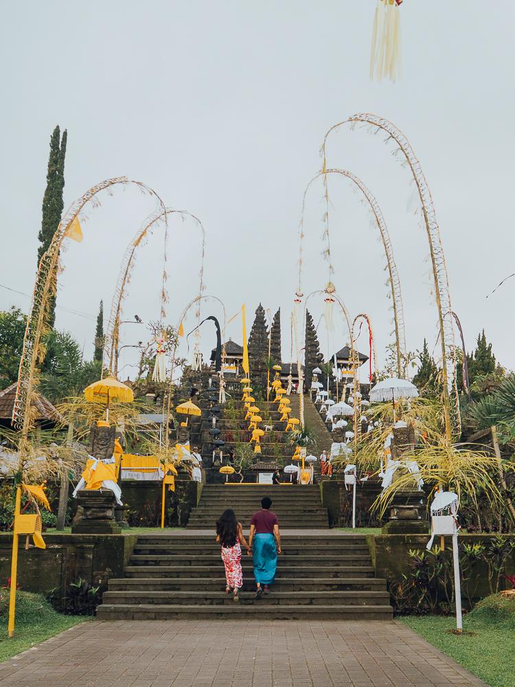 Besakih Temple Tour - Bali Java Tour Guide Services