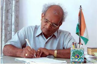 Spotlight: Dr. Bhanawat to be felicitated with Kanhaiyalal Sethia Award