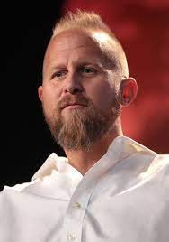 Brad Parscale  Wikipedia, Biography,  Height and Weight: Wife, Hospitalized After Suicide Attempt