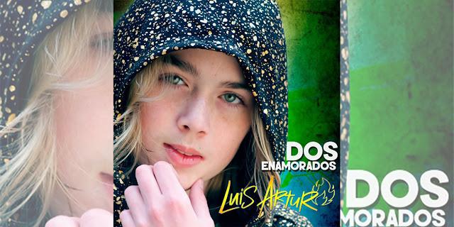 """Luis Arturo lanza su nuevo sencillo titulado """"1+1= Dos Enamorados"""""""