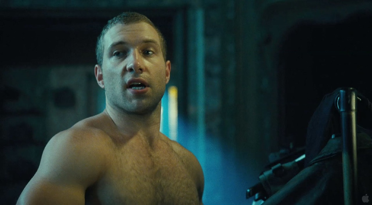 jai courtney shirtless 2 jpgJai Courtney