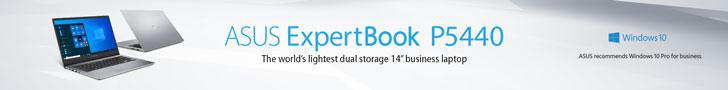 ASUS ExpertBook P5440