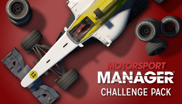 Motorsport Manager v1.4.14933 Repack-Free Download