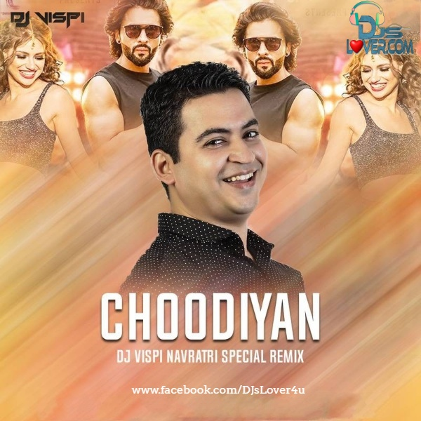 Choodiyan Navratri Special Mix DJ Vispi