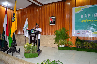 Komitmen KAMMI untuk Indonesia