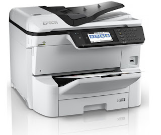 Epson WorkForce Pro WF-C8690DWF Drivers, Review, Price