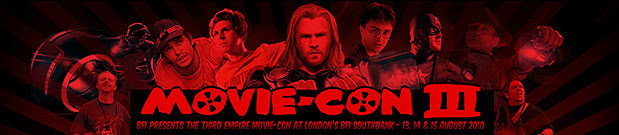 Empire's Movie-Con 3
