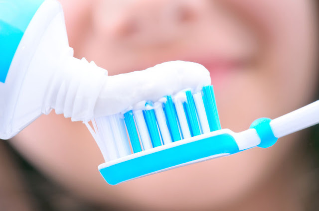 Kegunaan Pasta Gigi Selain Bersihkan Gigi