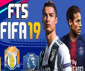 FTS Mod Fifa 19 Apk