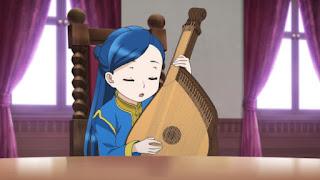 Honzuki no Gekokujou: Shisho ni Naru Tame ni wa Shudan wo Erandeiraremasen 2 Episódio 07