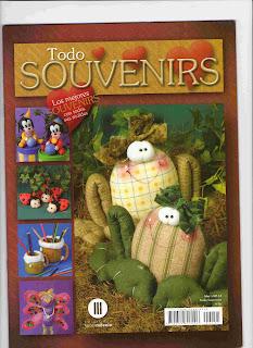 Todo Souvenirs Nro.51 – Los Mejores Souvenirs