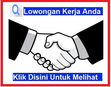 Rekrutmen Kerja Padang Oktober 2019