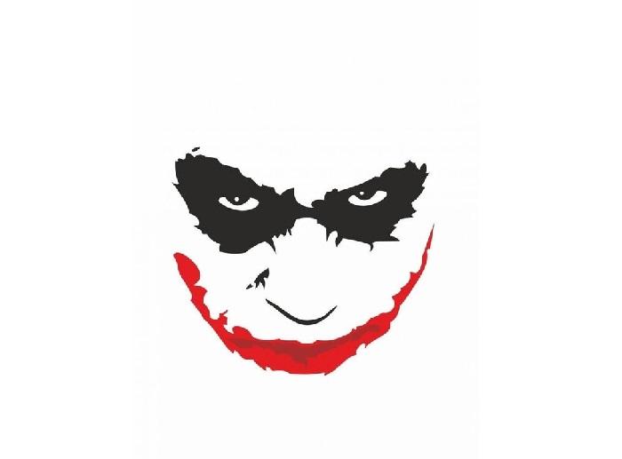 99 Joker Gambar Kartun Keren Abis 3d Pilihan Cikimm Com