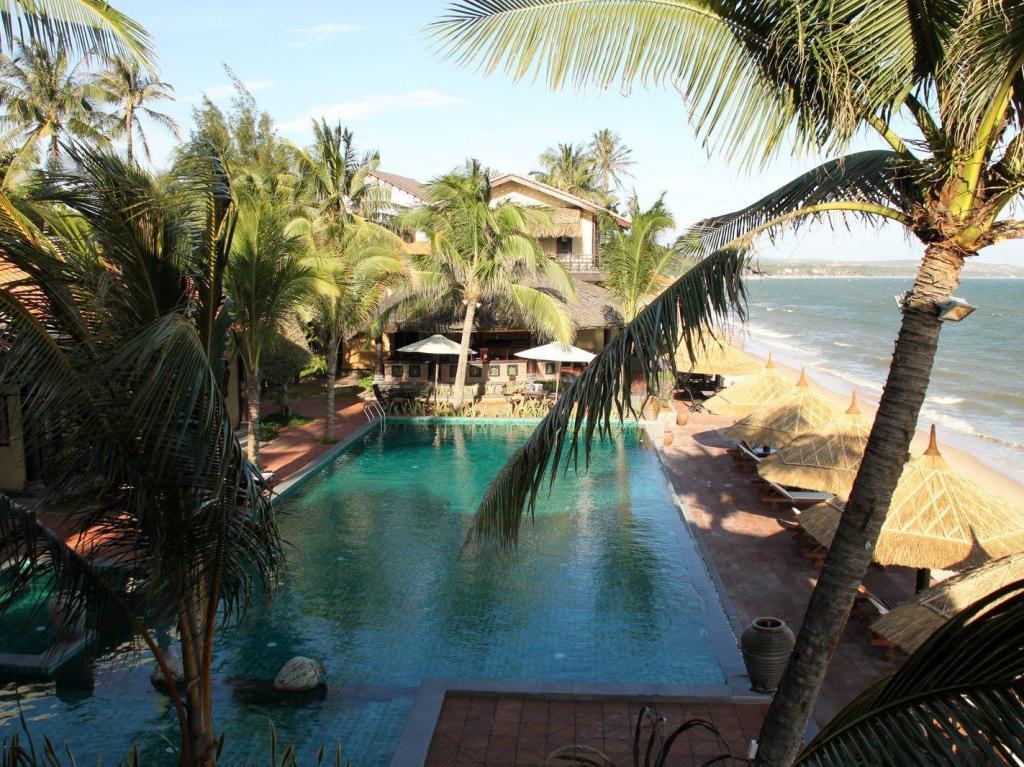 Top 27 resort Mũi Né - Phan Thiết được đánh giá cao nhất từ khách hàng cập nhật 2021! Hè đến rồi, du lịch Phan Thiết đi bạn ơi!