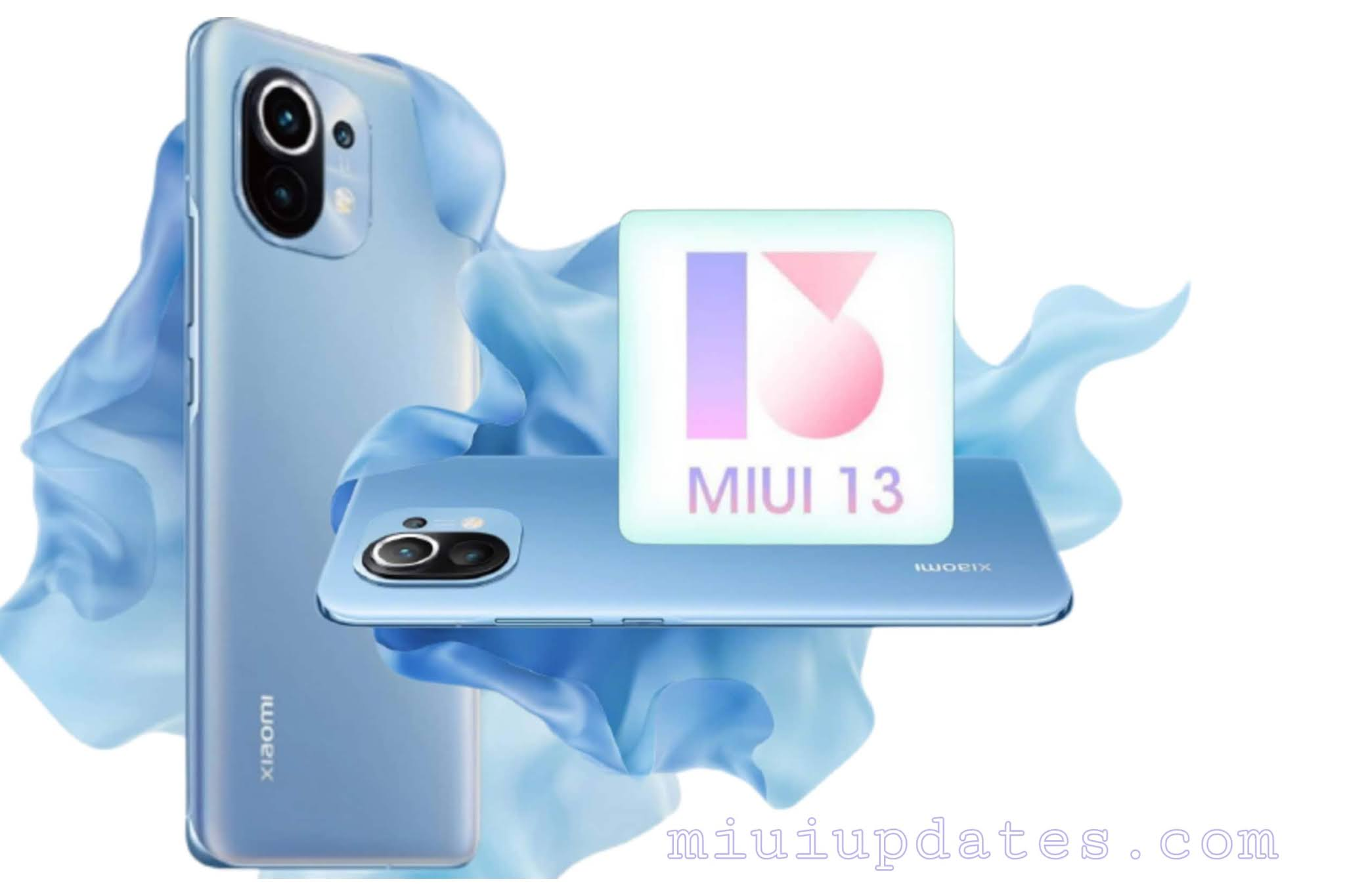 Mi 11 MIUI 13 Update Download
