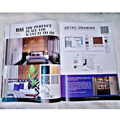 idw, buku interior design plug & play, buku interior design terbaik malaysia, interior design, buku design collection, design collection idw