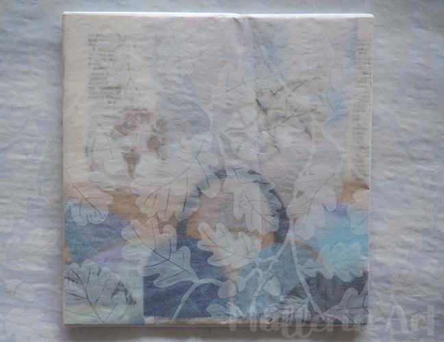 Traumreise Collage 15fünfzehn ©muellerin art