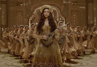 Deewani Mastani Sa re ga ma Piano Notes Bajirao Mastani