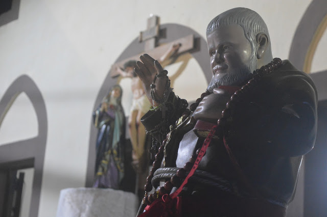ROMARIA 2021: Santa Missa no Cruzeiro, abre oficialmente 28ª Romaria do Frei Damião