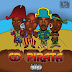 Naice Zulu & BC - CD Pirata (Álbum)