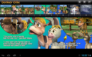 donkey%2Bollie%2B4 Donkey Ollie – Android App Featured Review Apps