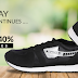Paragon - Get Upto 40% Off On Paragon Footwears, Starting At Rs. 77 Only