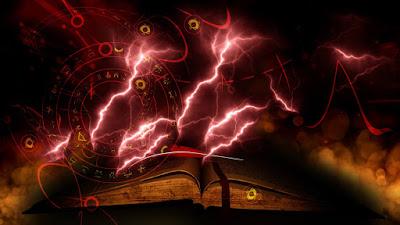 Abracadabra è stato descritto come un talismano nei libri nel II secolo e forse anche prima.