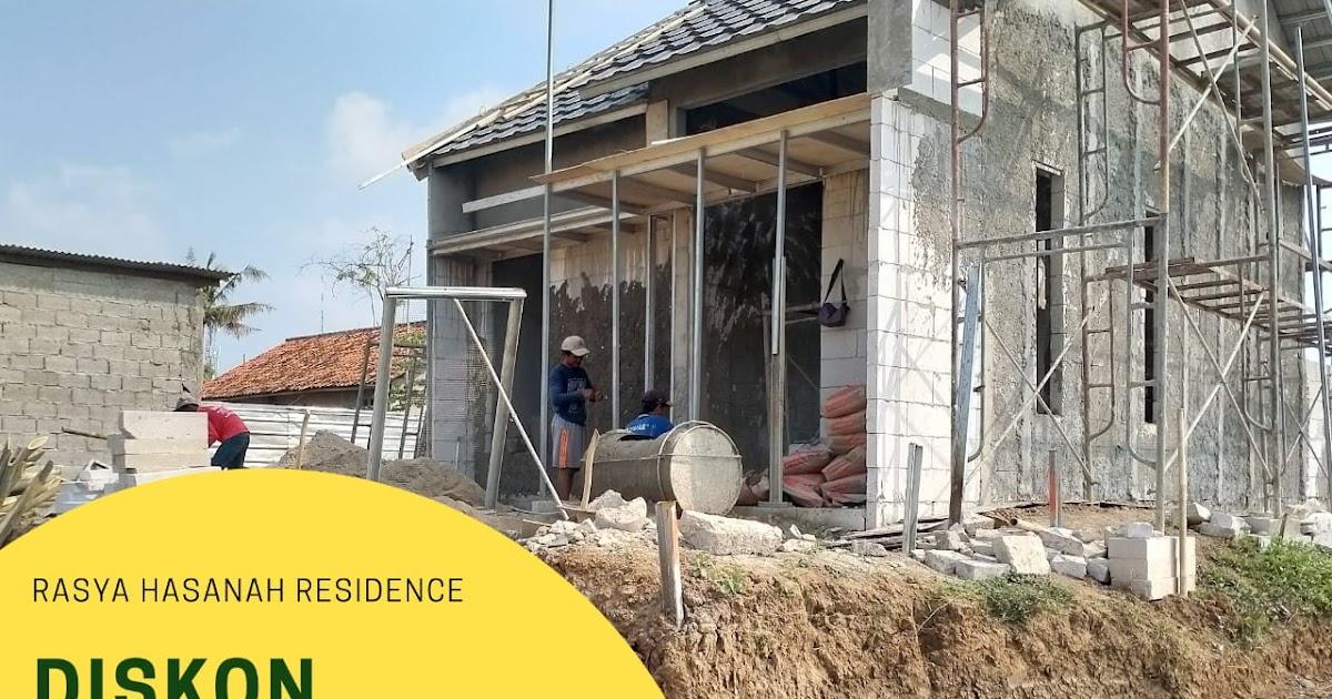 Rumah di Jual Tanpa DP Bekasi Utara Babelan ~ DS_Property