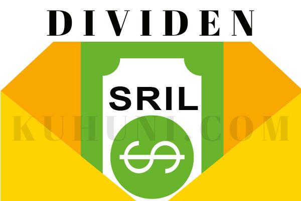 Jadwal Pembagian Dividen SRIL / Sri Rejeki Isman Tbk 2020