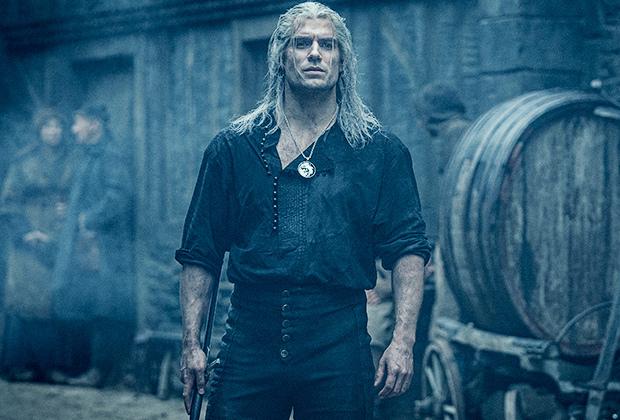 The Witcher: Season 2