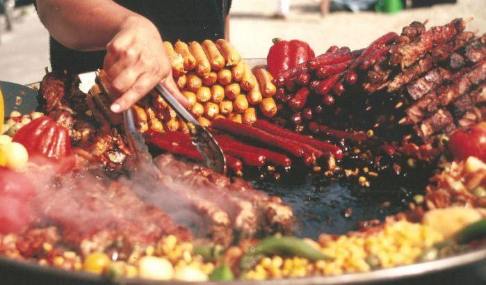 Le Maroc vient de refuser 119 tonnes de produits alimentaires de l'étranger.