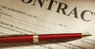 Pentingnya Surat Perjanjian Kontrak dalam Proses Sewa - Menyewa
