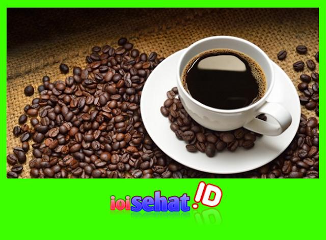 Manfaat kopi yang selama ini tersaji, para pecinta kopi wajib mengetahuinya