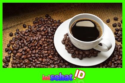 Manfaat kopi yang wajib anda katahui bagi pecinta kopi
