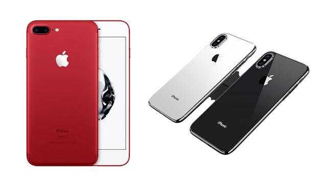 Spek dan harga iPhone 7