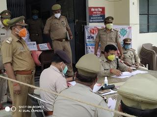 जालौन के थाना प्रभारी/उपनिरीक्षकों को लम्बित विवेचनाओं एवं पाक्सो एक्ट से सम्बन्धित विवेचनाओं का शीघ्र निस्तारण हेतु दिशा निर्देश दिये -पुलिस अधीक्षक जालौन                                                                                                                                                       संवाददाता, Journalist Anil Prabhakar.                                                                                               www.upviral24.in