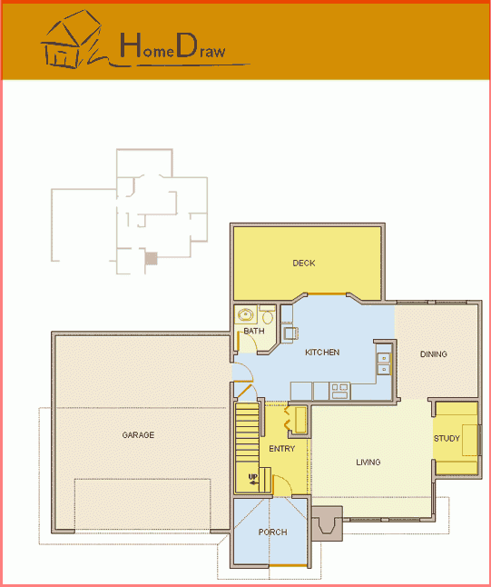 Best floor plan templates free modern resume template ideas for Simple floor plan software