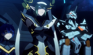 Phantasy Star Online 2: Episode Oracle Episodio 22