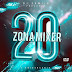 Zona Mixer  Edicion Summer - Vol 20