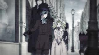 Hellominju.com: 黒執事 シエル・ファントムハイヴ(CV: 坂本真綾)   Black Butler Ciel Phantomhive   Hello Anime !