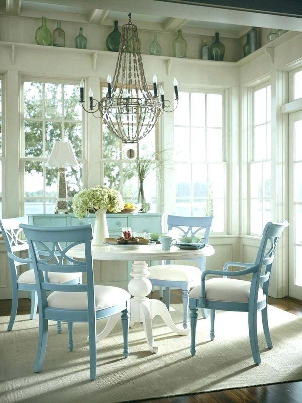 Terrific Design Idea of Sun Room That You Need To See