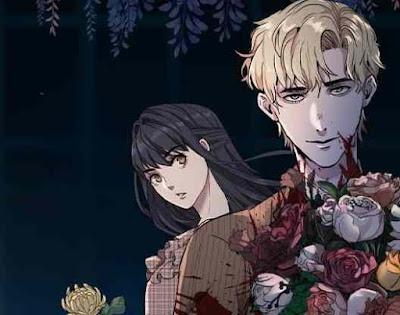Baca Webtoon Garden of the Dead Flowers Full Episode