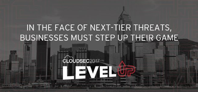 Trend Micro Kicks Off CLOUDSEC 2017 Internet Security Conference in Mumbai on Sept 13th