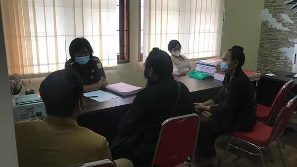 Oknum Pendeta di Bali Segera Disidang Atas Dugaan Pencabulan